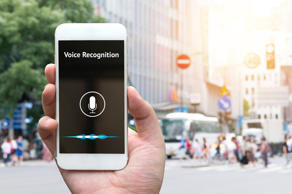Brand Community Voice Recognition