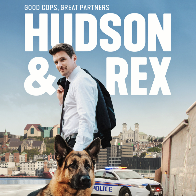 Hudson & rex leface brand community