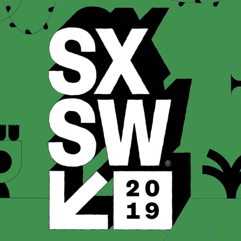 SXSW Brand Community Leface